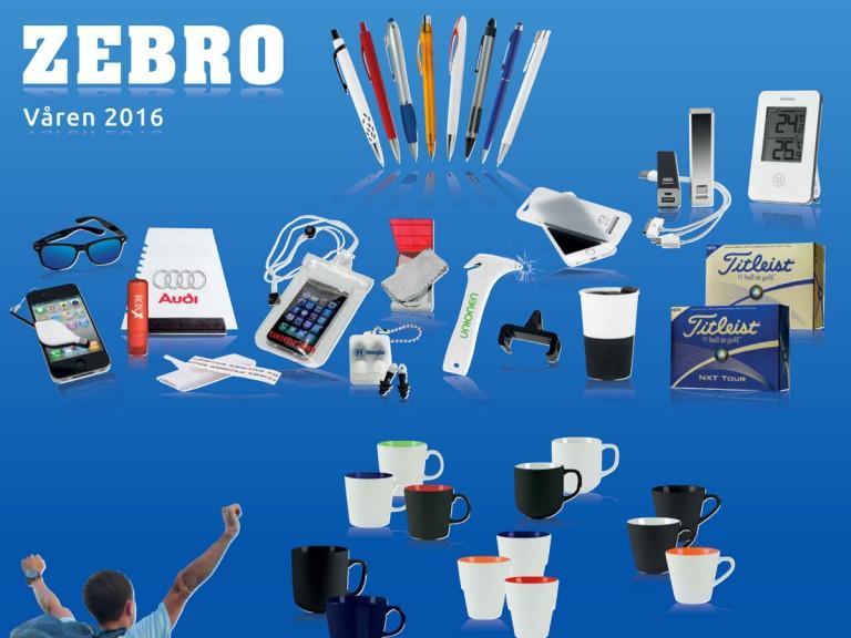 Zebro 2016