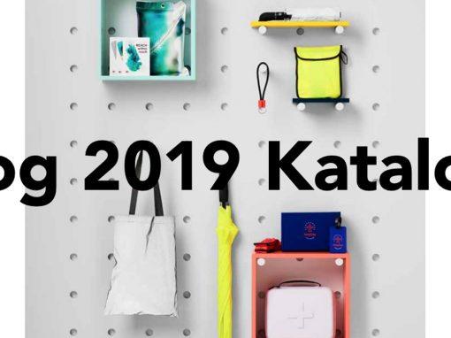 AD Company 2019 – REFLEXVÄSTAR LOGOBAND o PINS