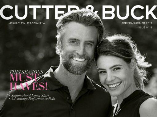Cutter & Buck – Snygga plagg